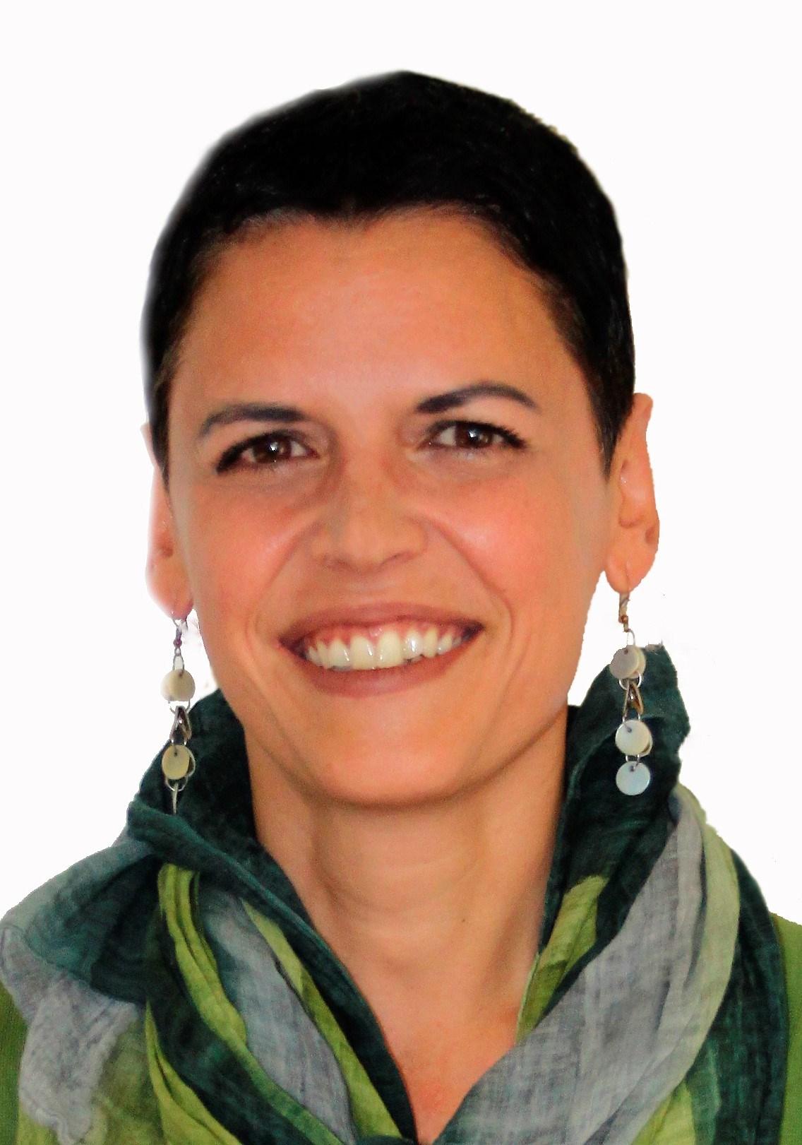 Raquel Sanchez Jimenez