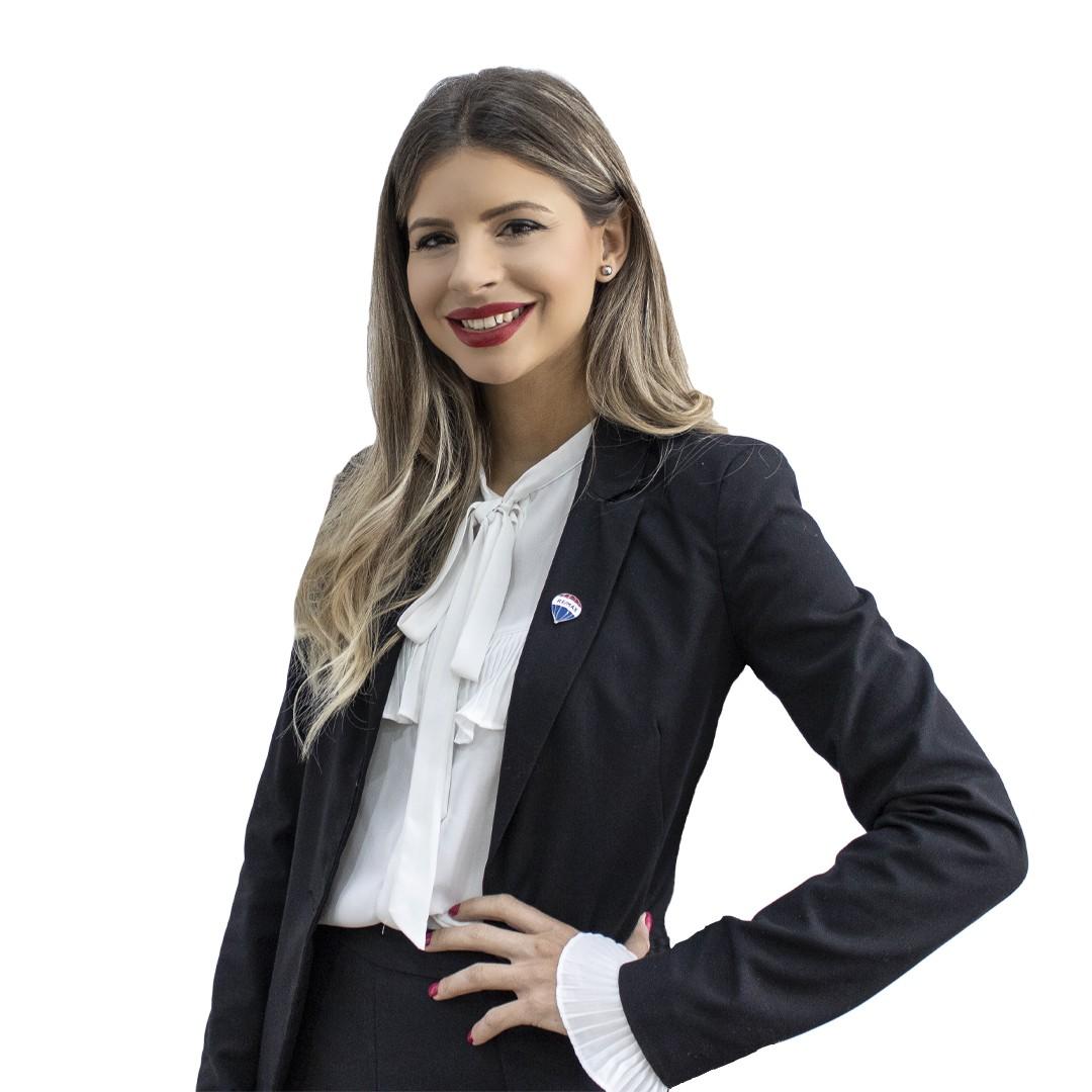 Raquel Sánchez López