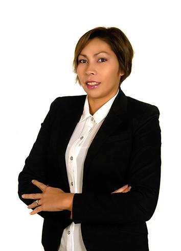 Rebeca Seoane Álvarez
