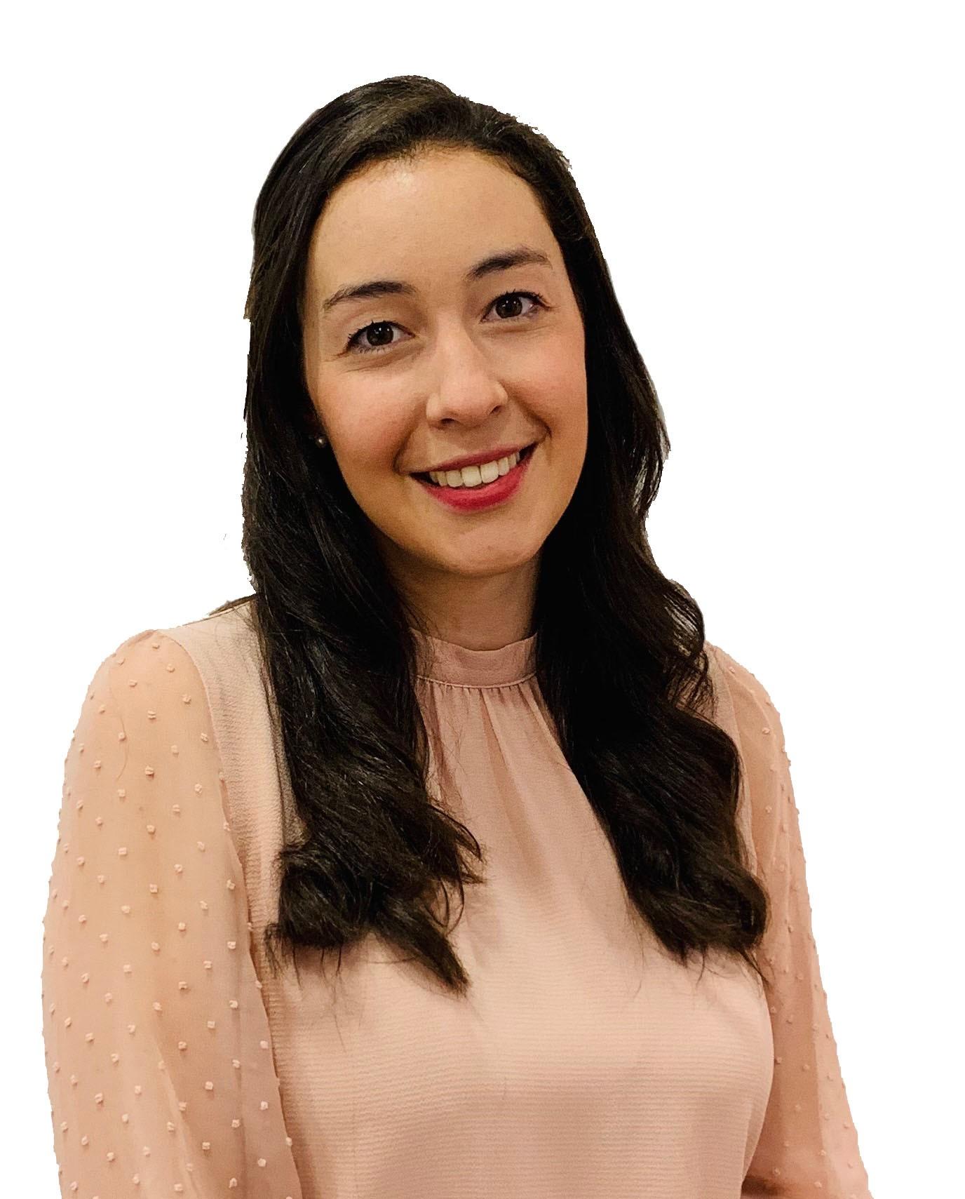 Regina Álvarez