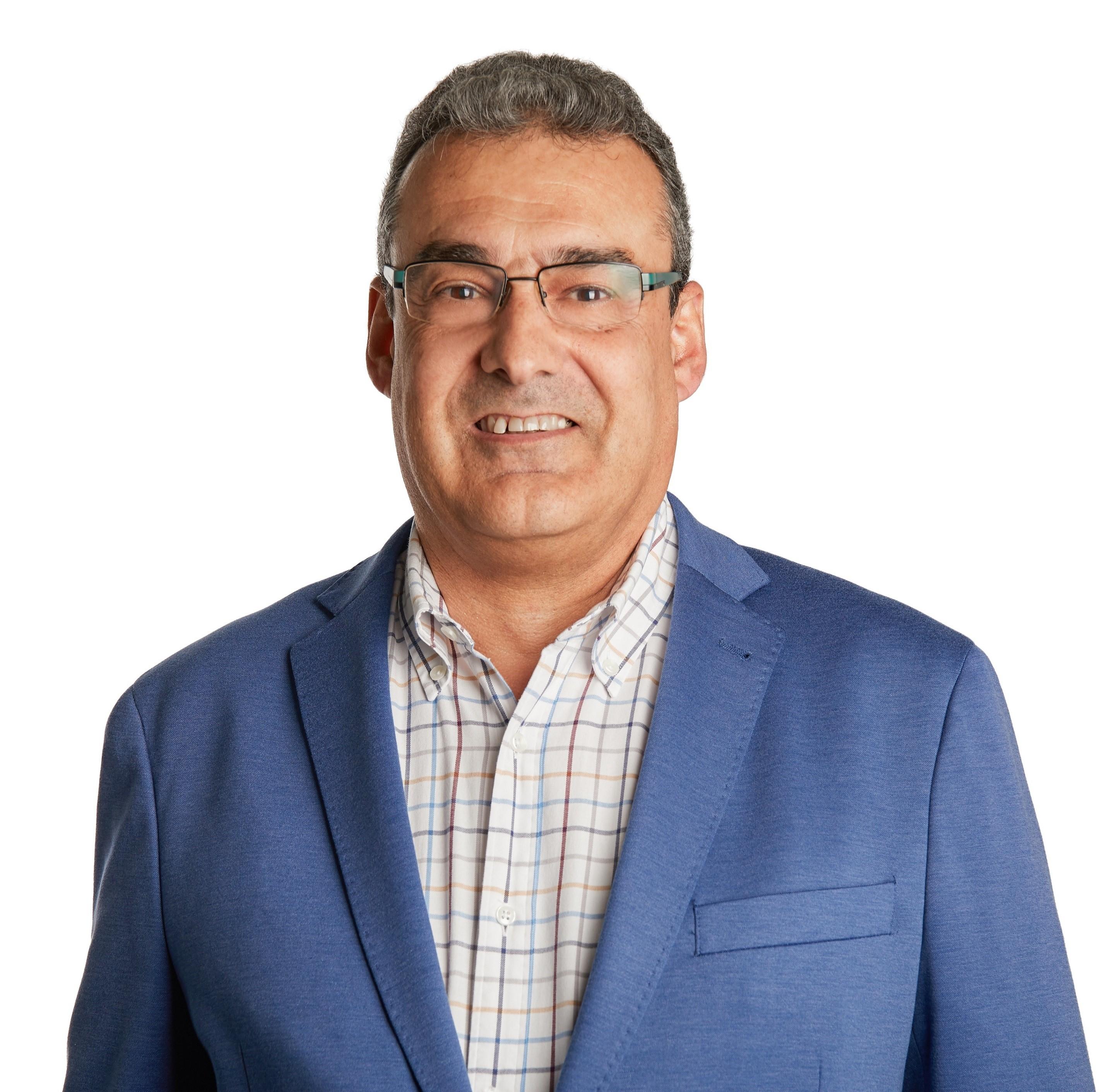 Ricardo Rbermejo