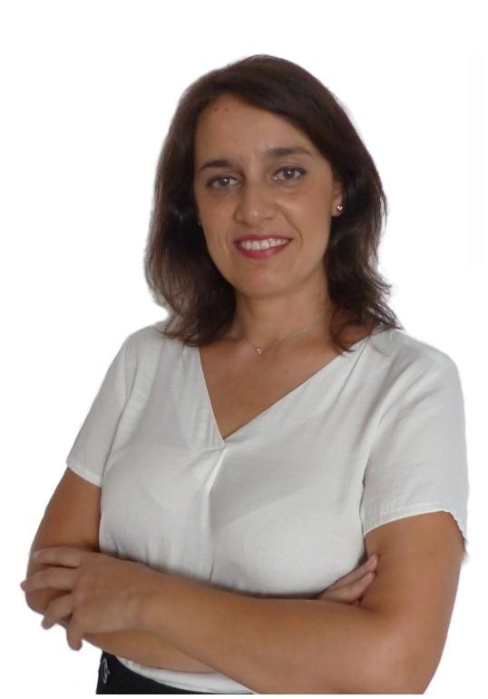 Rocío Peñafiel Valbuena