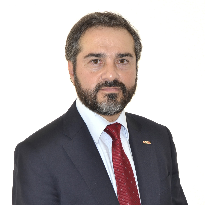 Rodrigo Pinto de Marcos