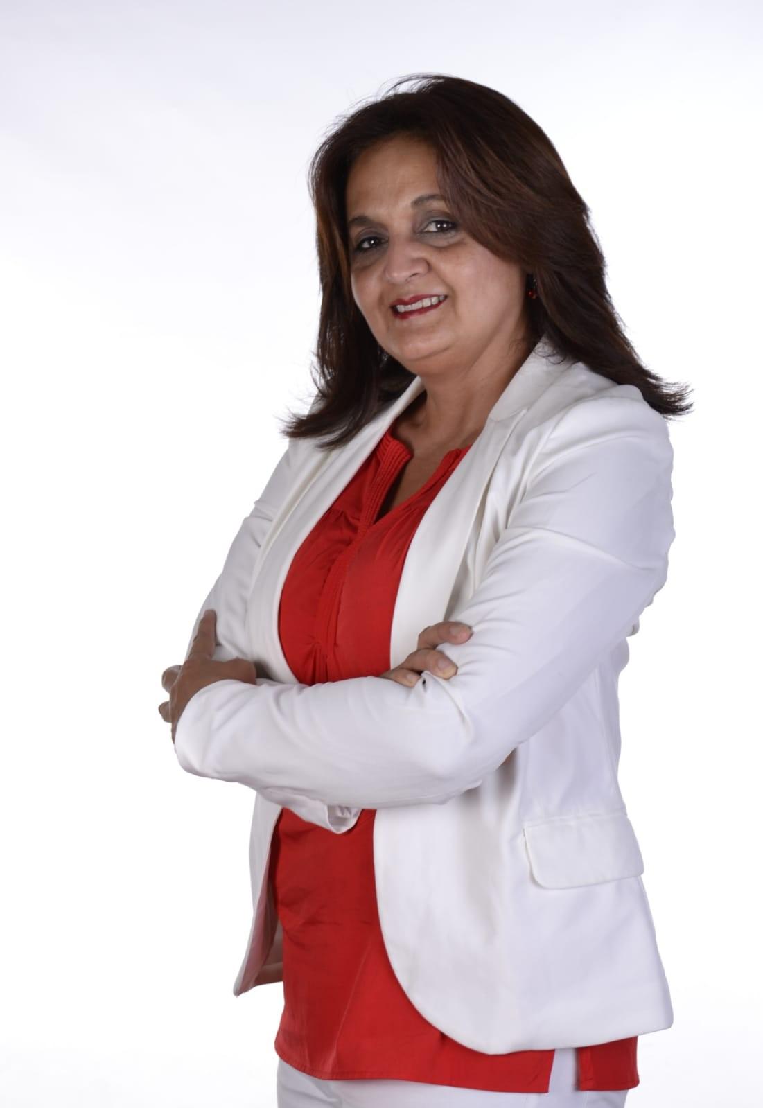 Rosa Coronel Roche