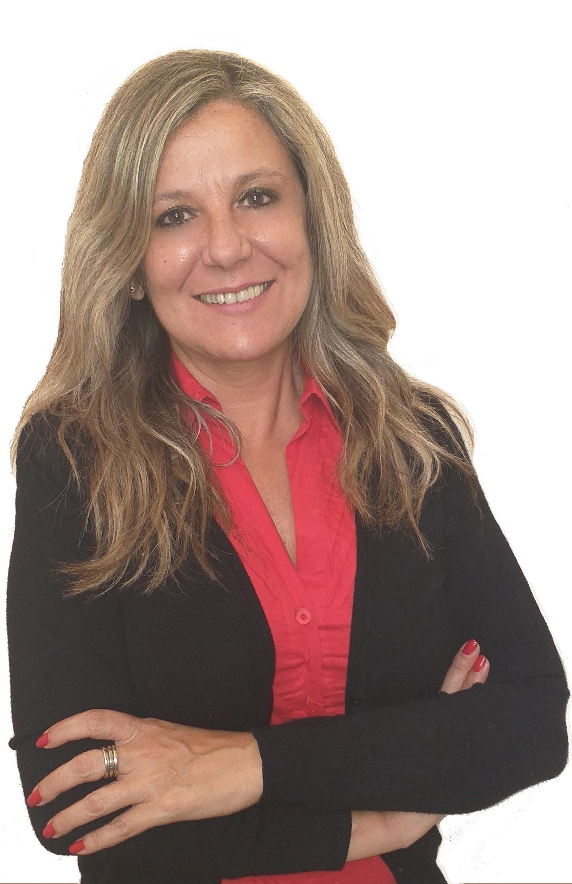 Rosa Vázquez Alonso