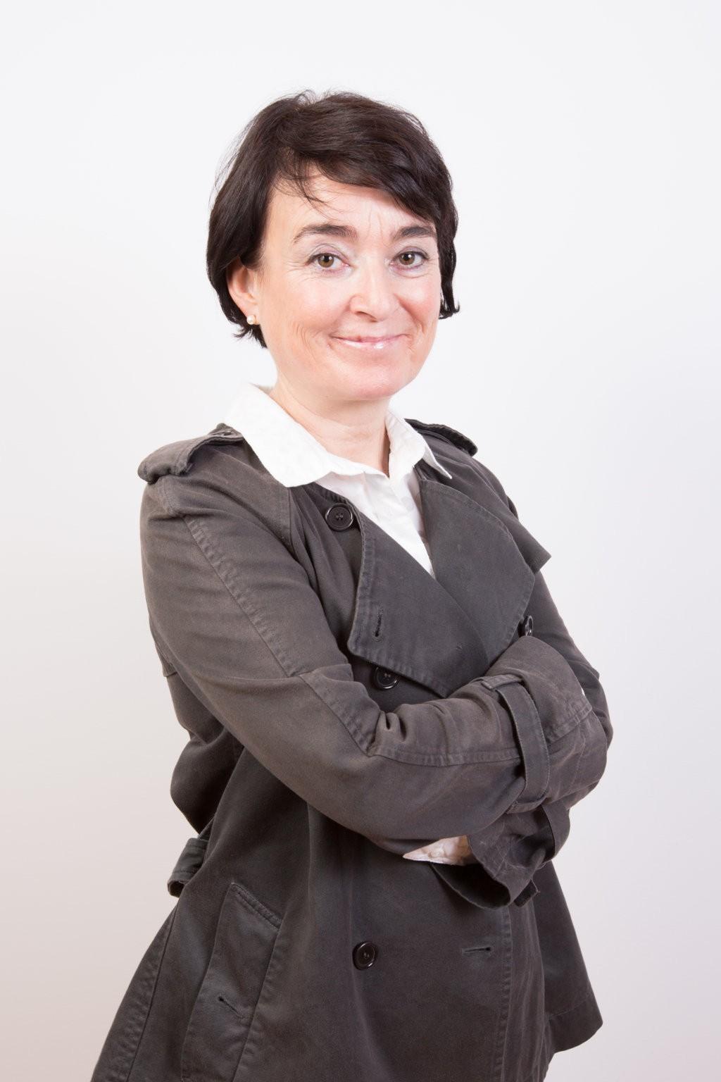 Rosa María Del Hoyo