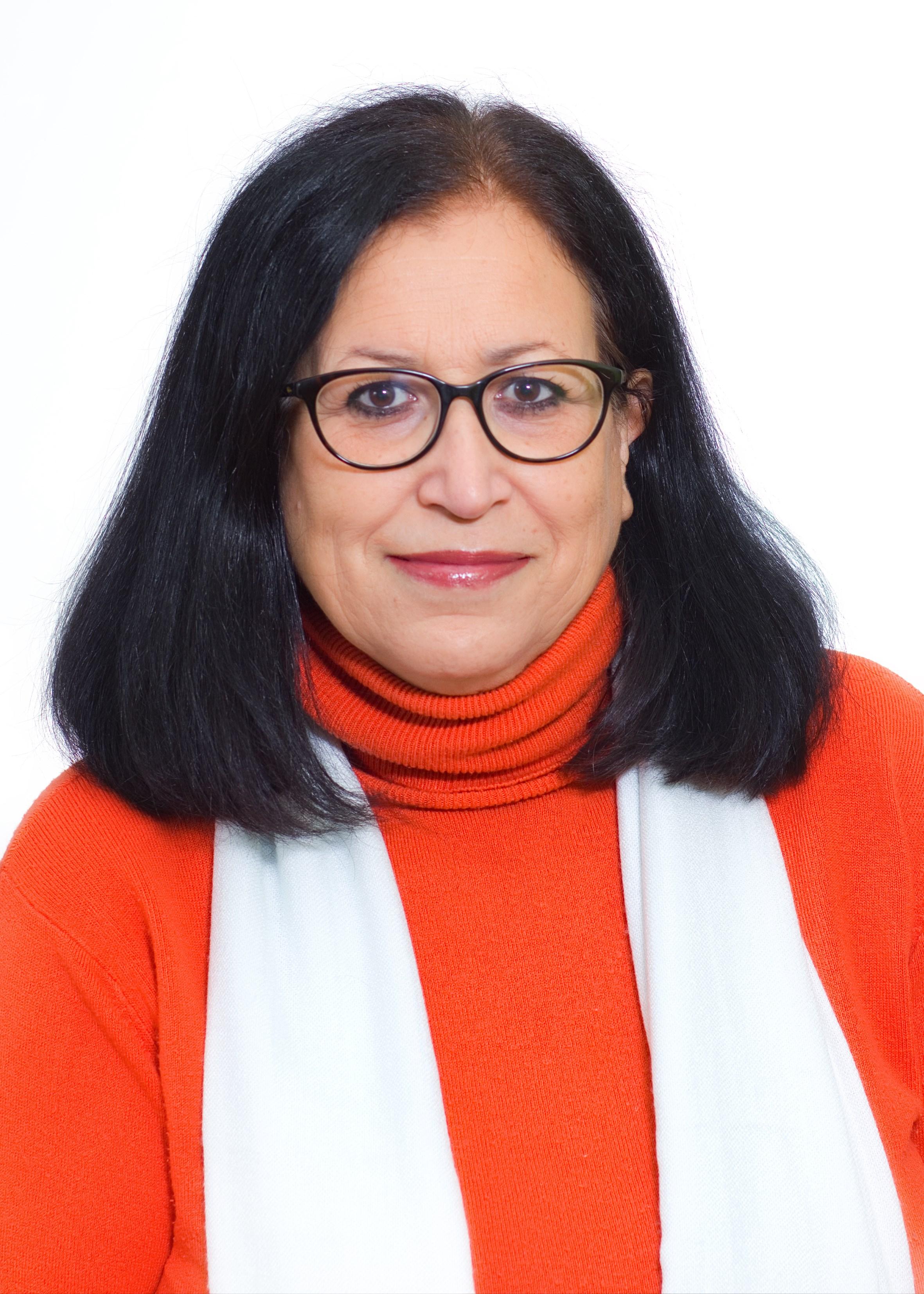 Rosa María Martín Revuelta