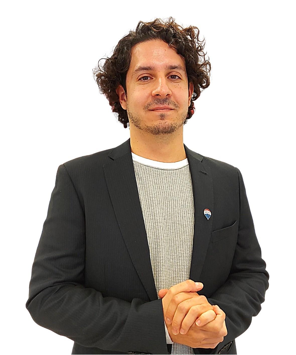 Rubén José Salvador Fernández