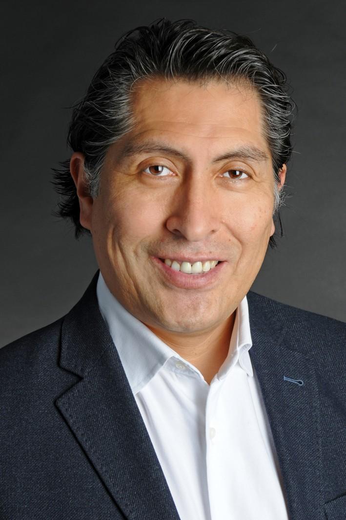 Rufino Pacheco sierra