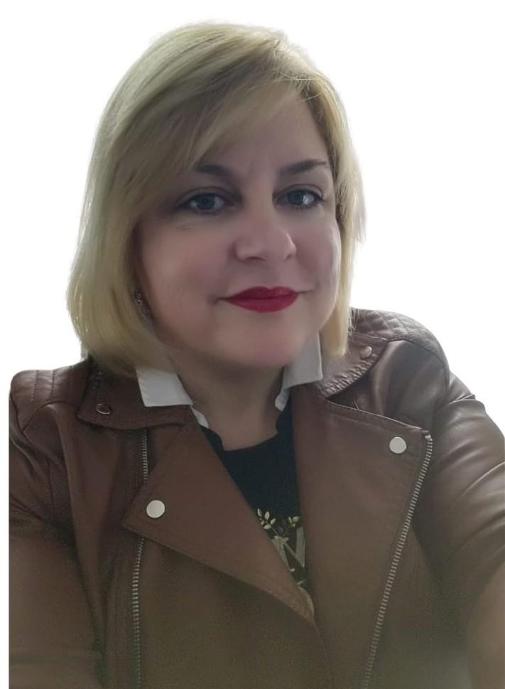 Sabrina Belmonte Abellan