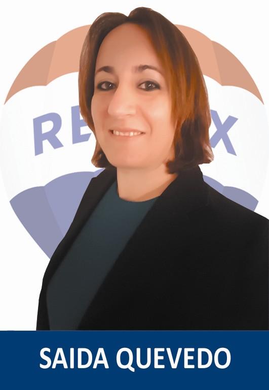 Saida Quevedo