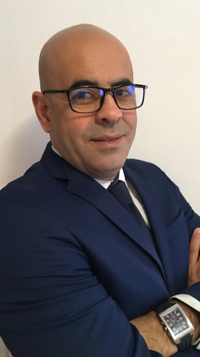 Salim Bekhtaoui