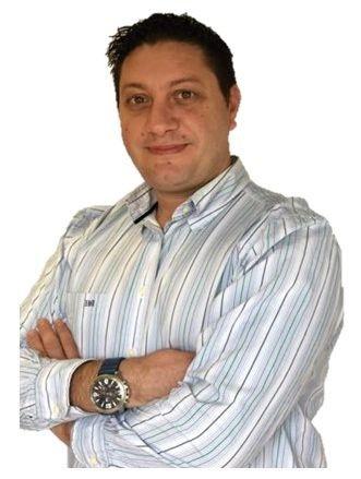 Samuel Chafino Sucino