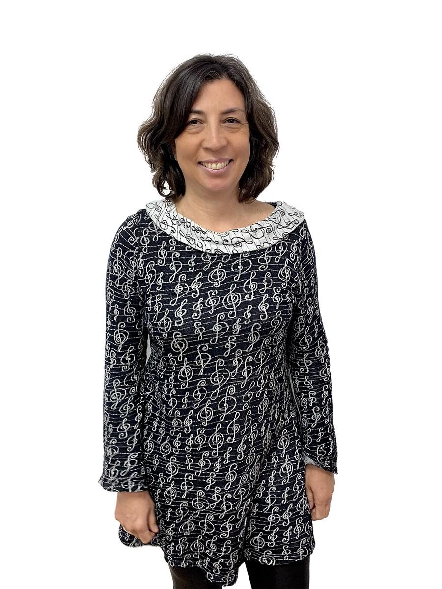 Sandra Analia Franco  Fuentes