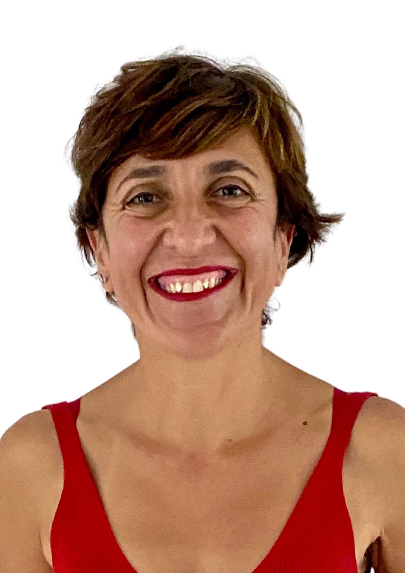 Sandra Jimenez Llorens