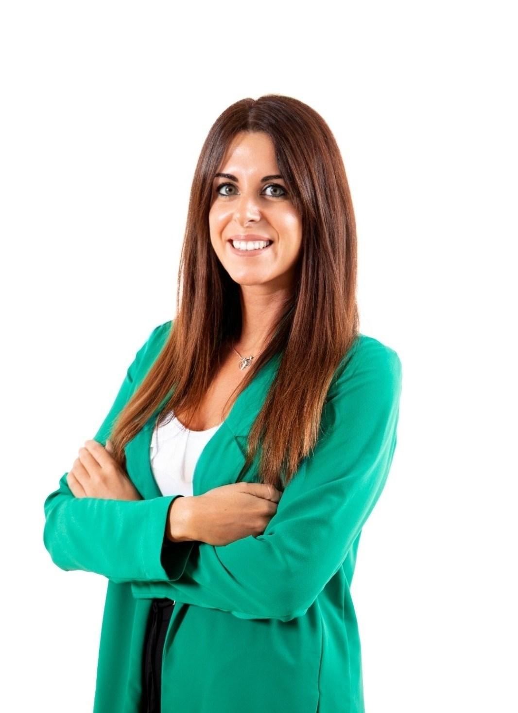 Sandra Martin Martín