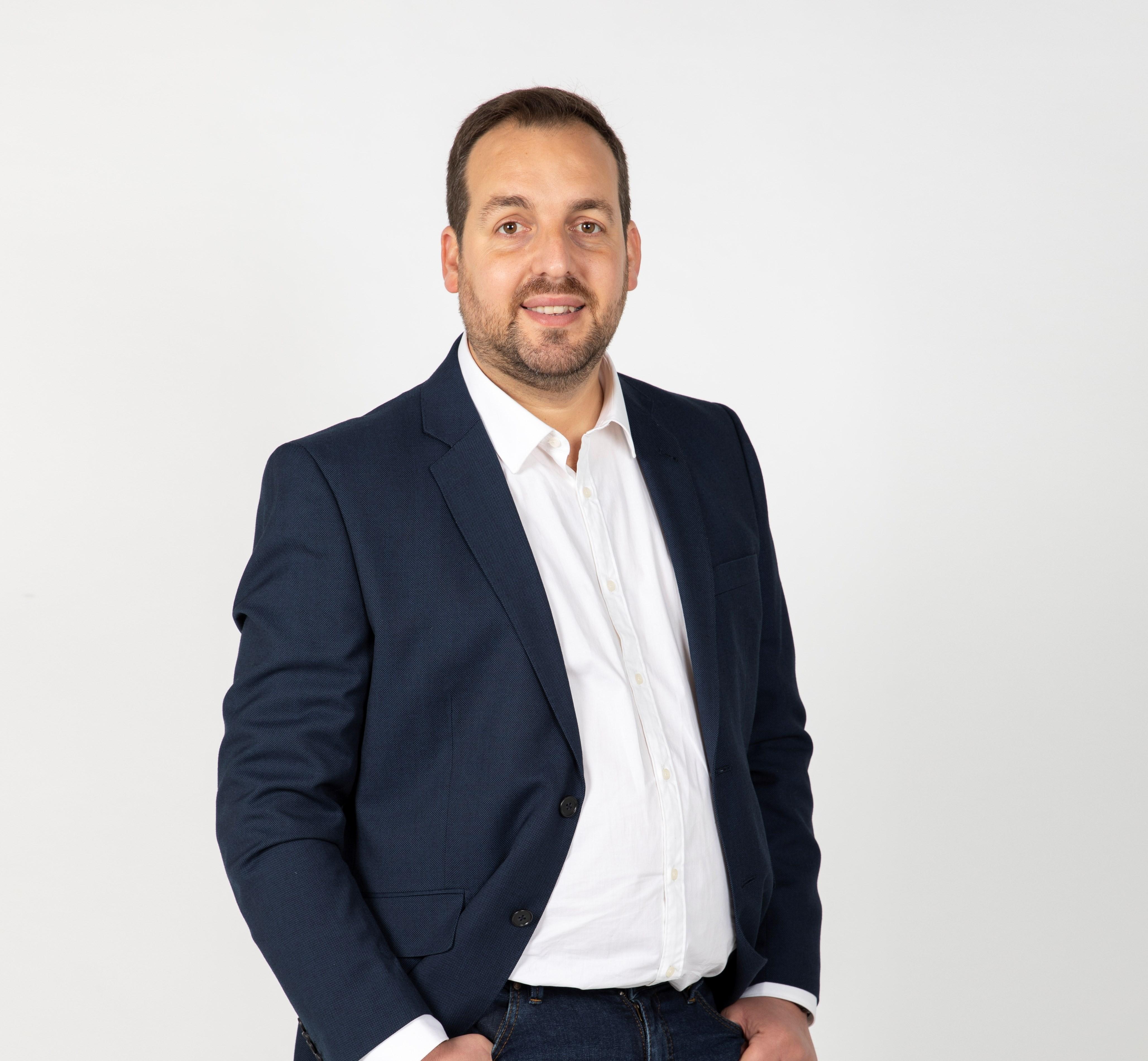 Sergio Fernández Bañobre