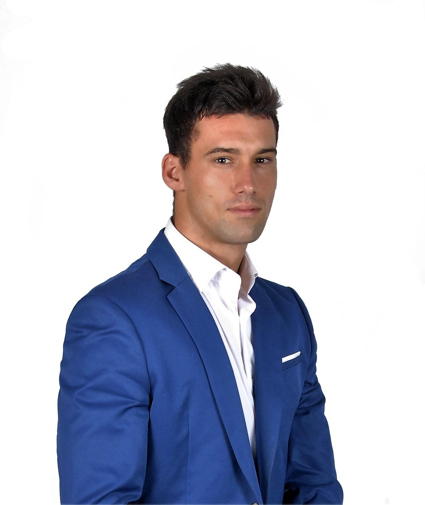 Sergio Montoya Sánchez