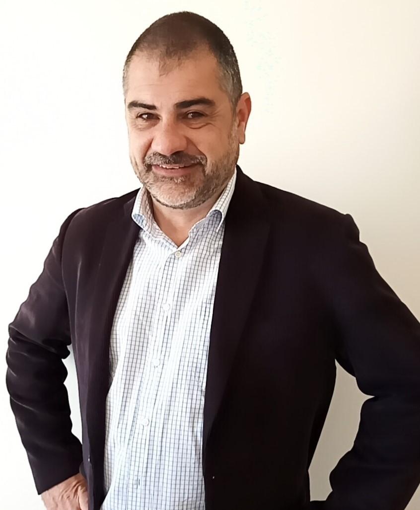 Sergio Ortiz  Gimeno
