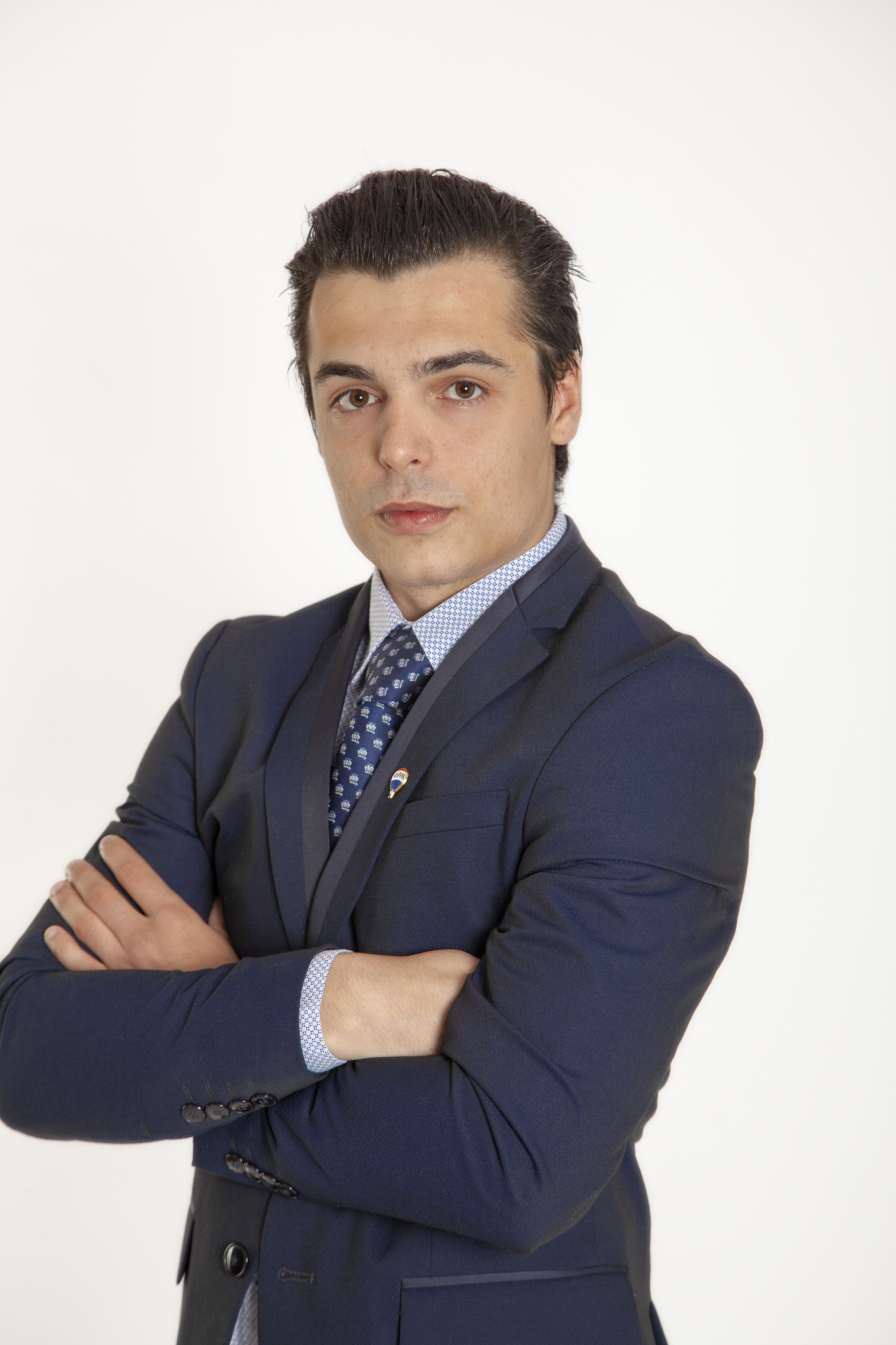 Sergio Villalba Del Campo