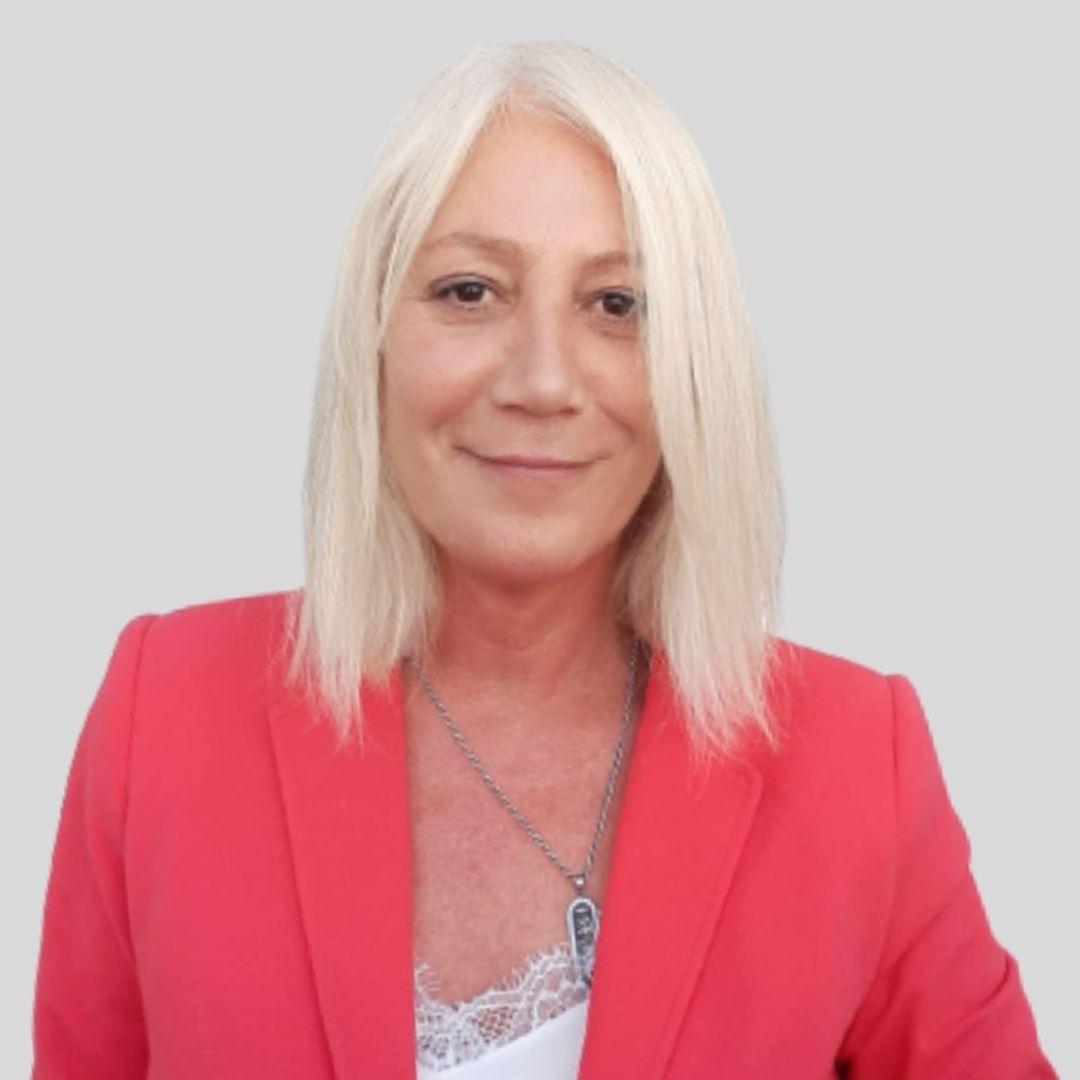 Silvia Jimeno