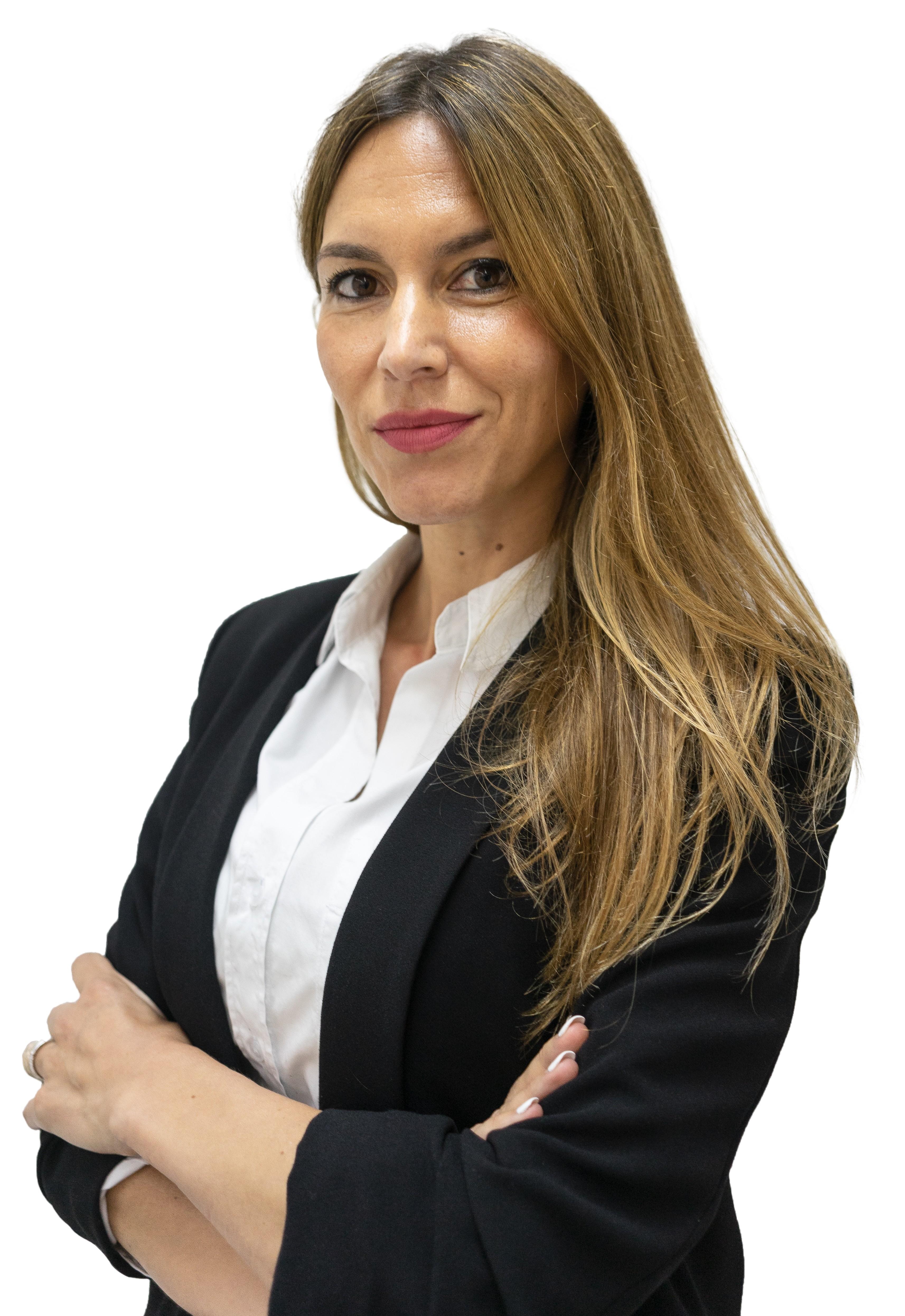 Silvia Velasco Rodríguez