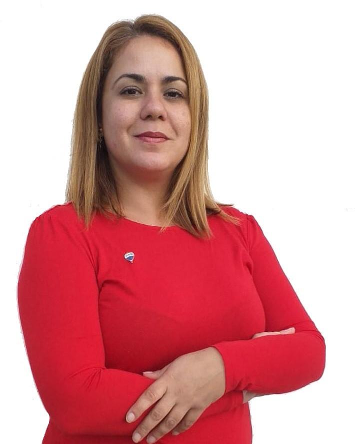 Sol Ortega Aguirre