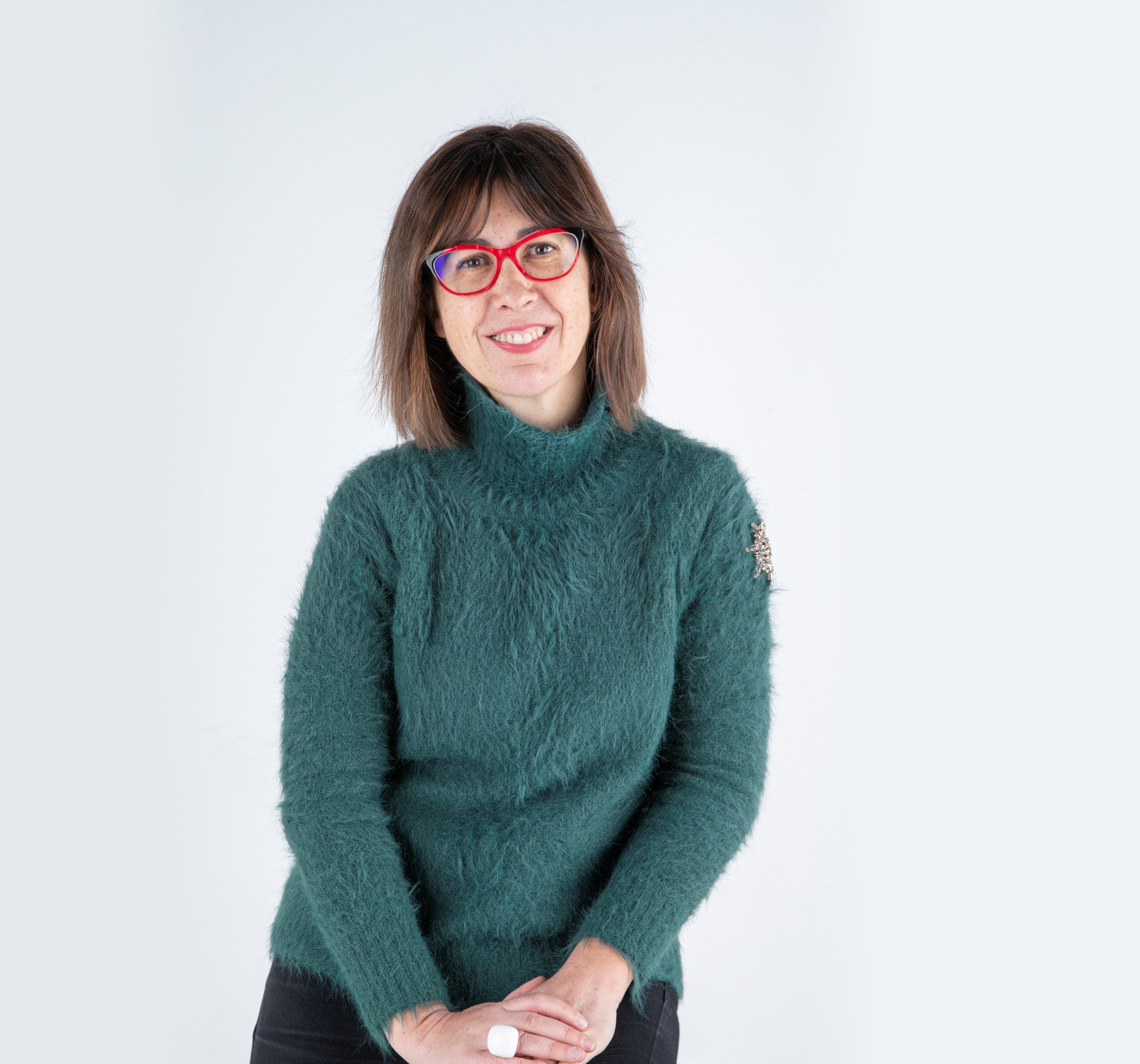 Sonia Cardoso Gallego