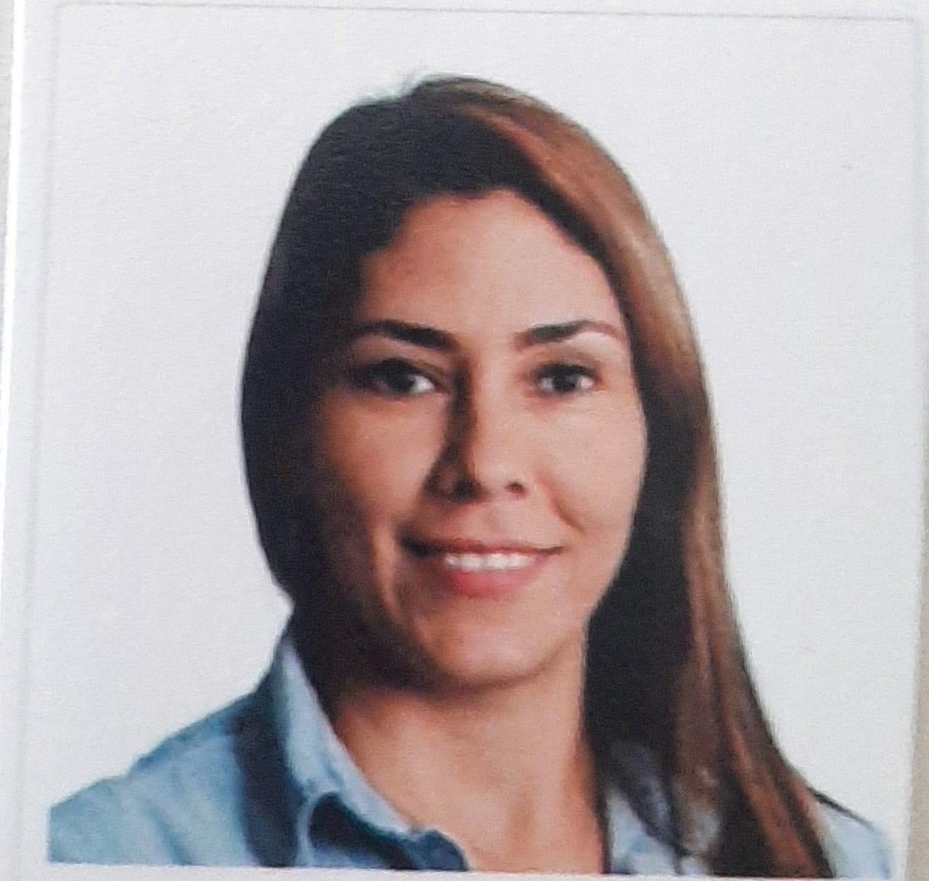 Sonia Rodriguez Ruiz
