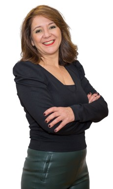 Susana  Merino Mora