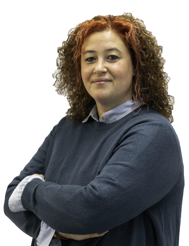 Susana Rebollar Gutiérrez