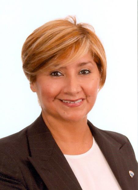 Tania Enriquez Aldas