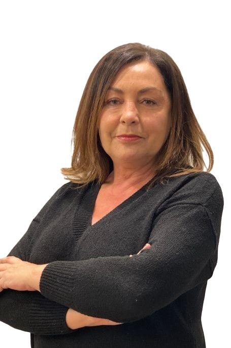 TERESA BARRÓN GARCIA