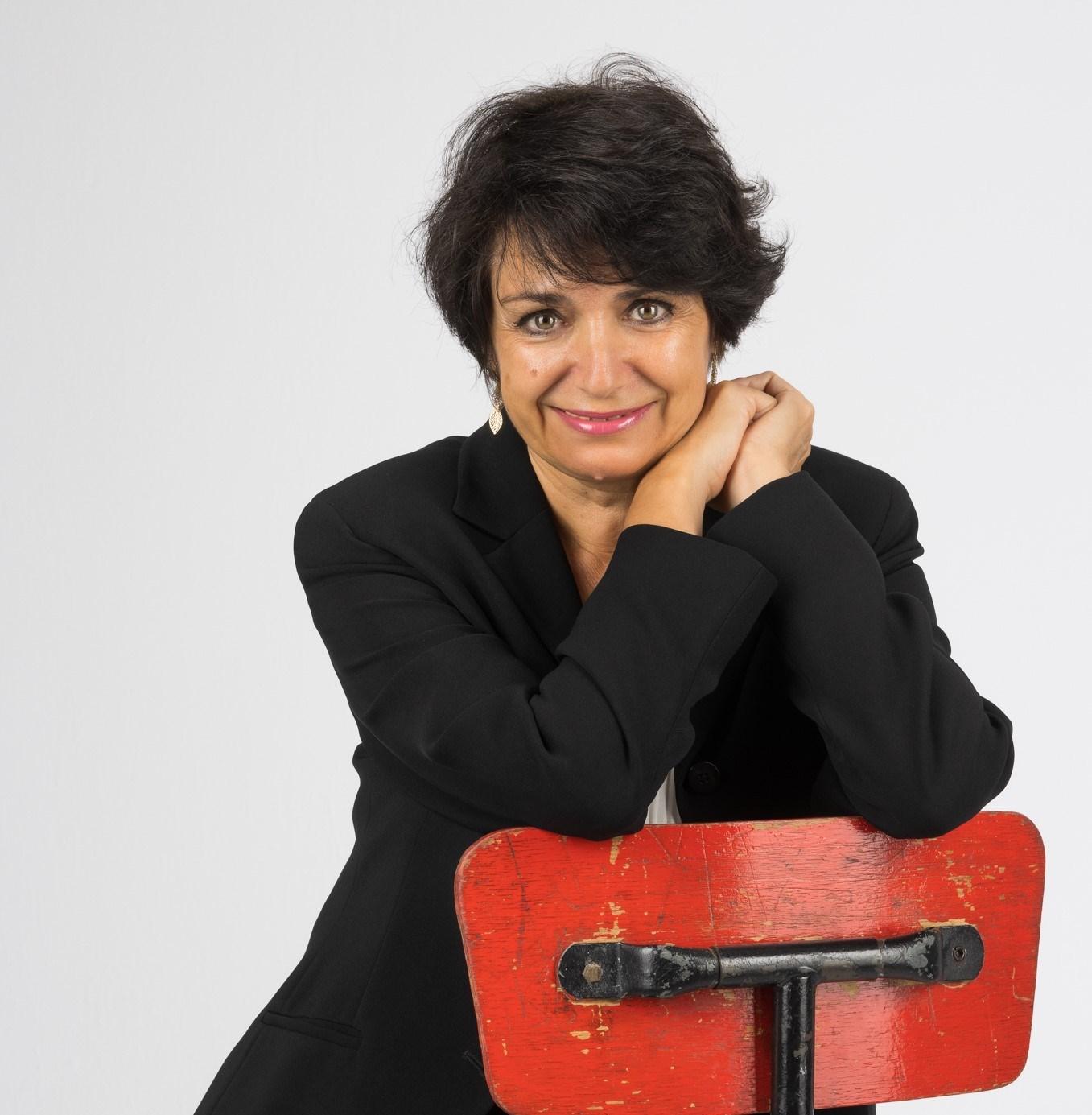 Teresa Hernandez Vannini