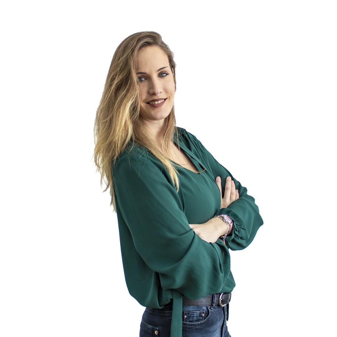 Teresa Martinez De la Viña