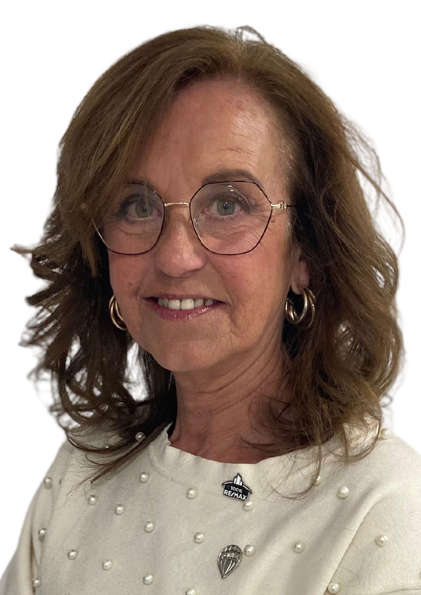 Teresa Méndez Seijas