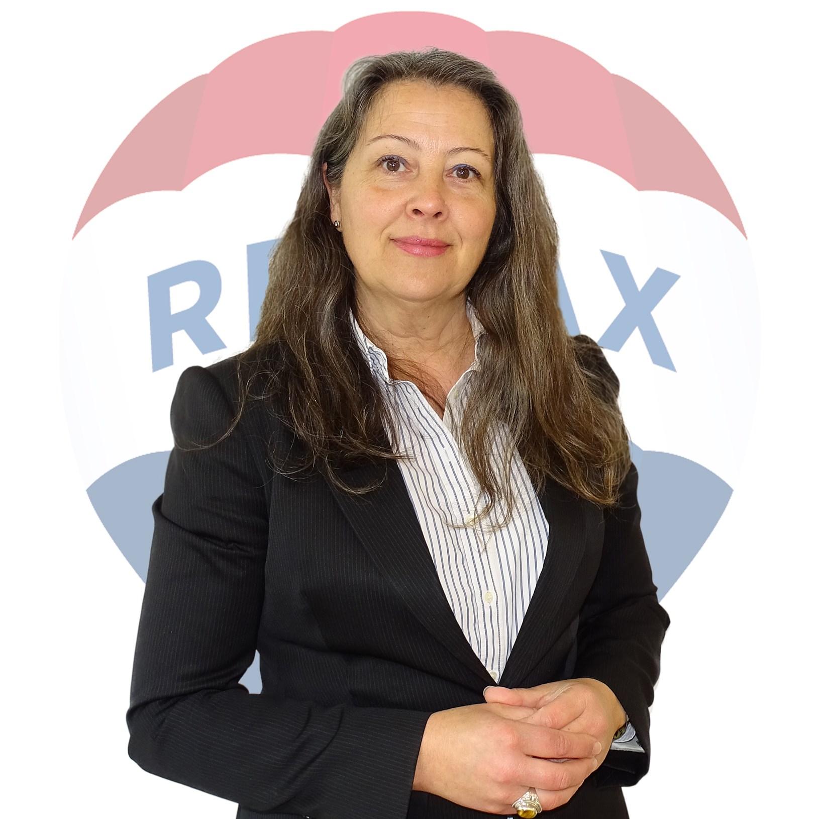 Teresa París Blanco