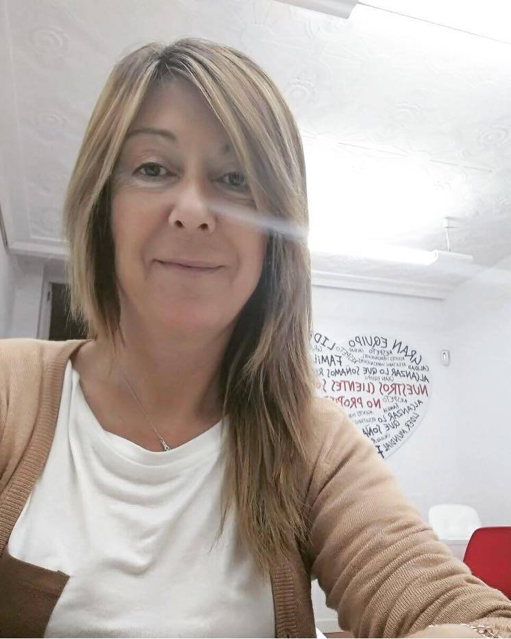 Vicky Berreteaga