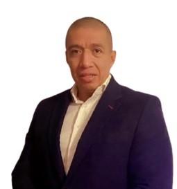 Víctor Manuel  Camacho