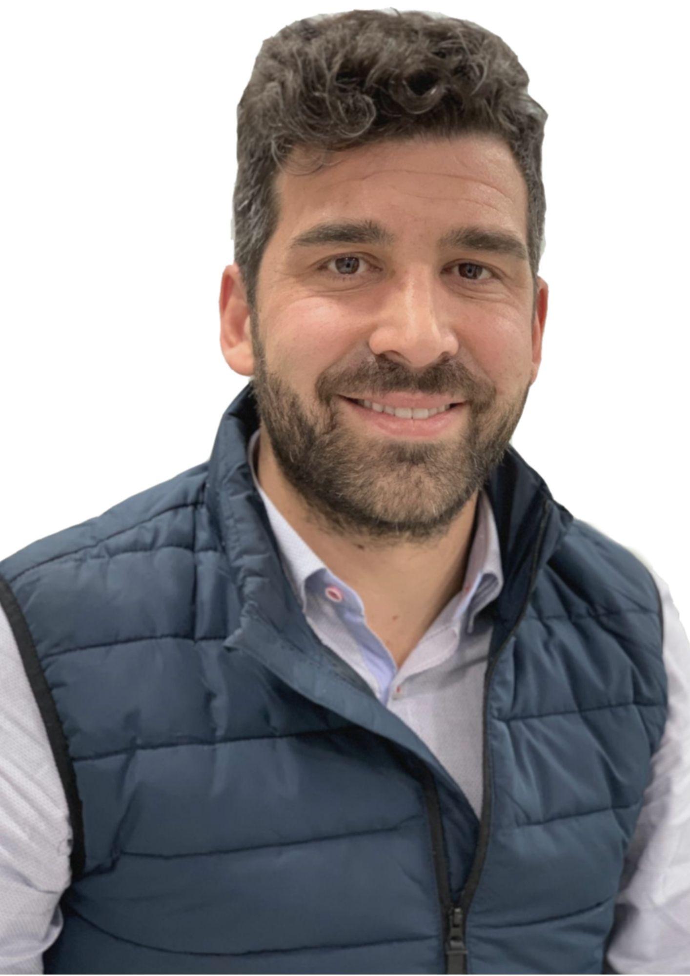 Victor Escorihuela Calvo