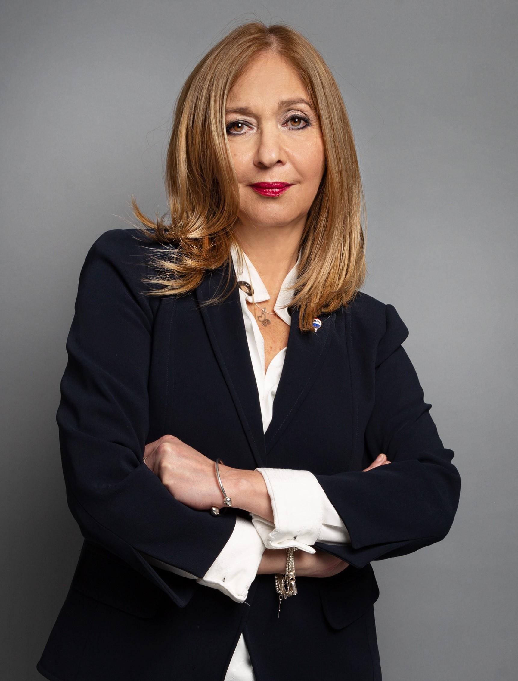 Vilma Díaz Yunis