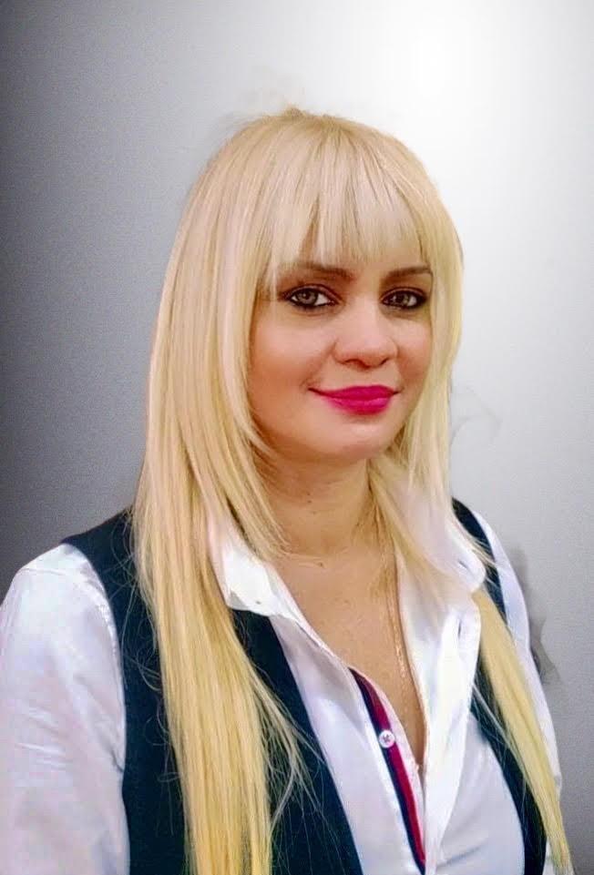 Vilma López  Tellez