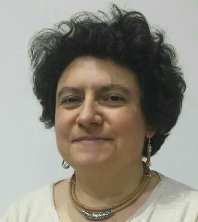 Virgilia Rodriguez Barberan
