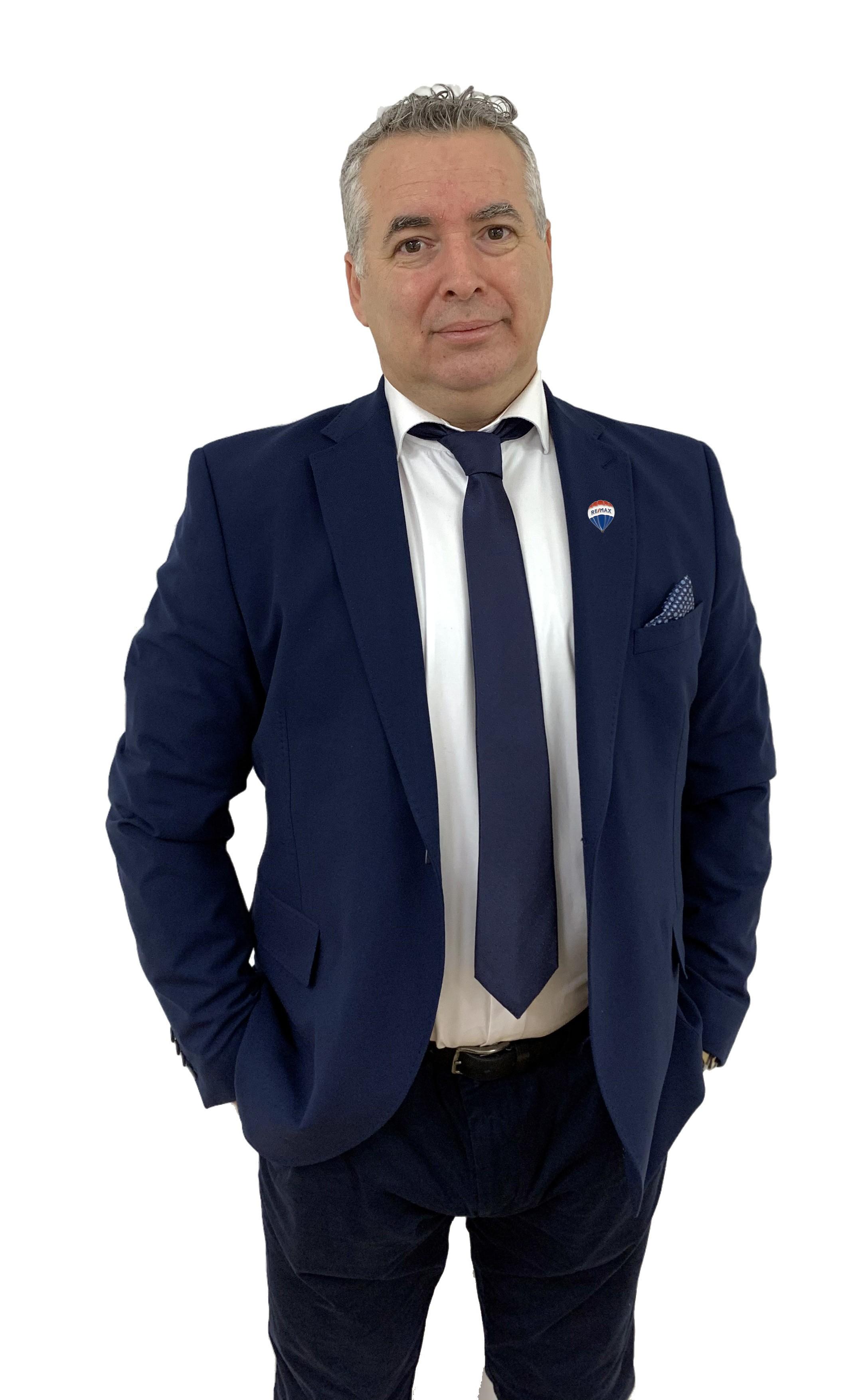 Xavier Chatain