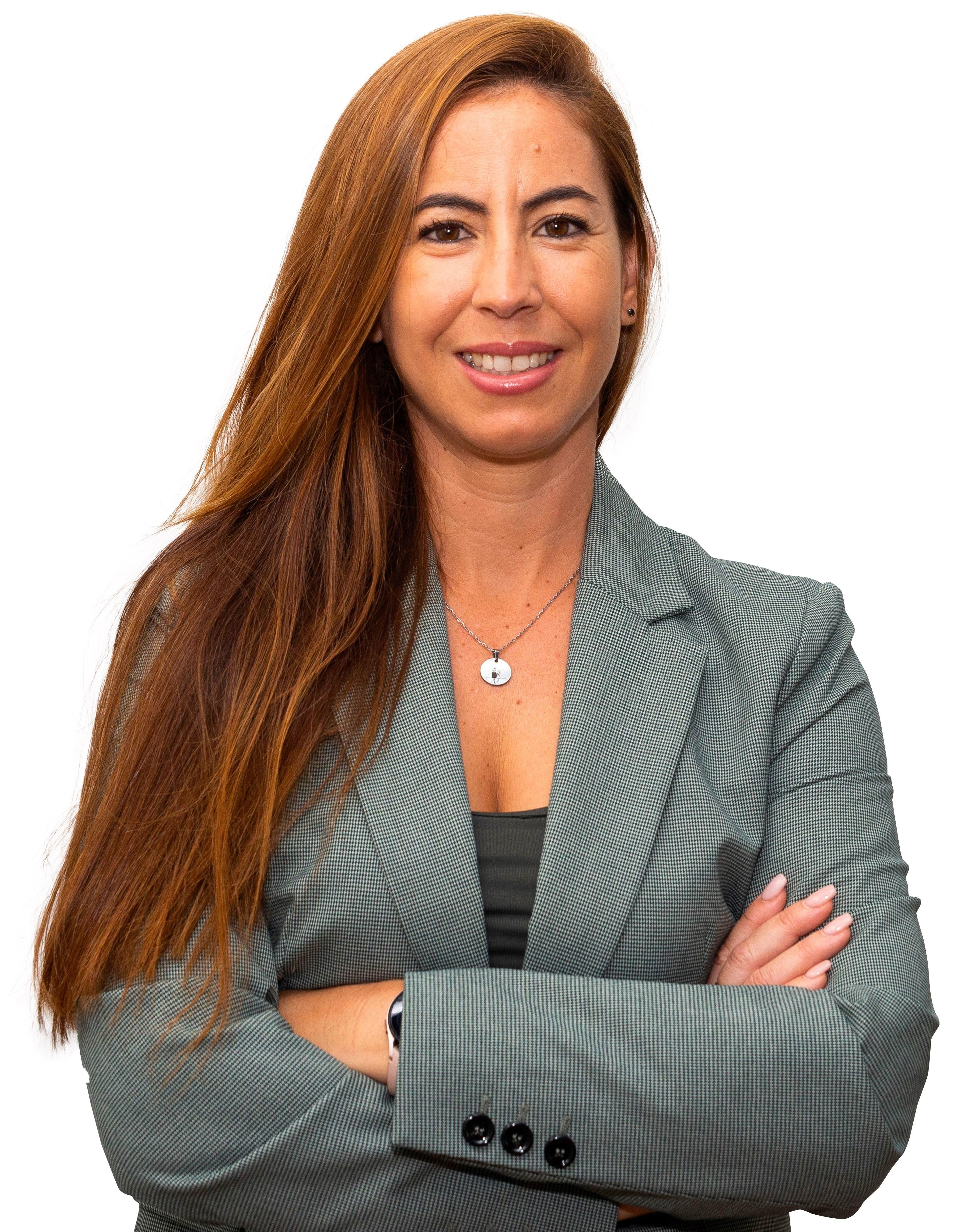 Yaima Quiñones
