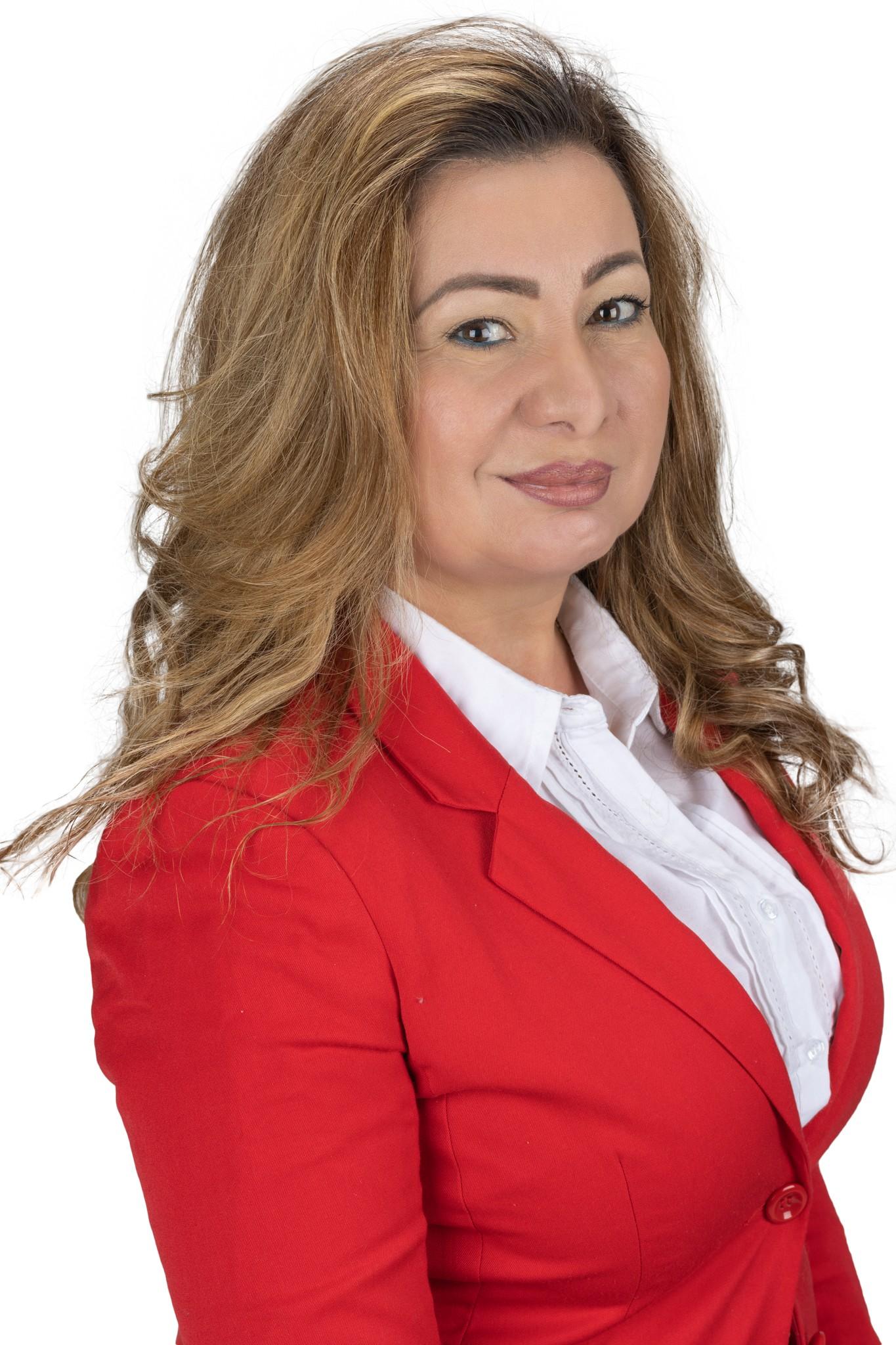 Yasmira Chacón