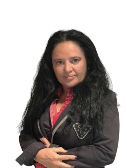 Yolanda Alba García