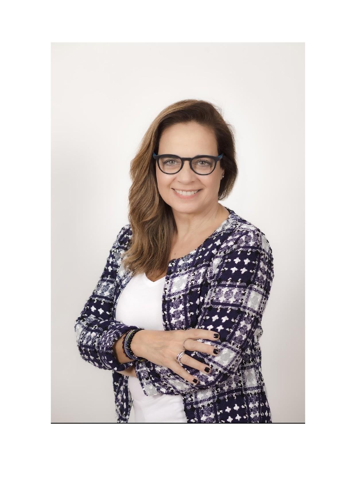 Yolanda Cumia García