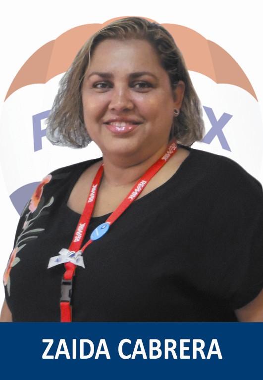 Zaida Cabrera