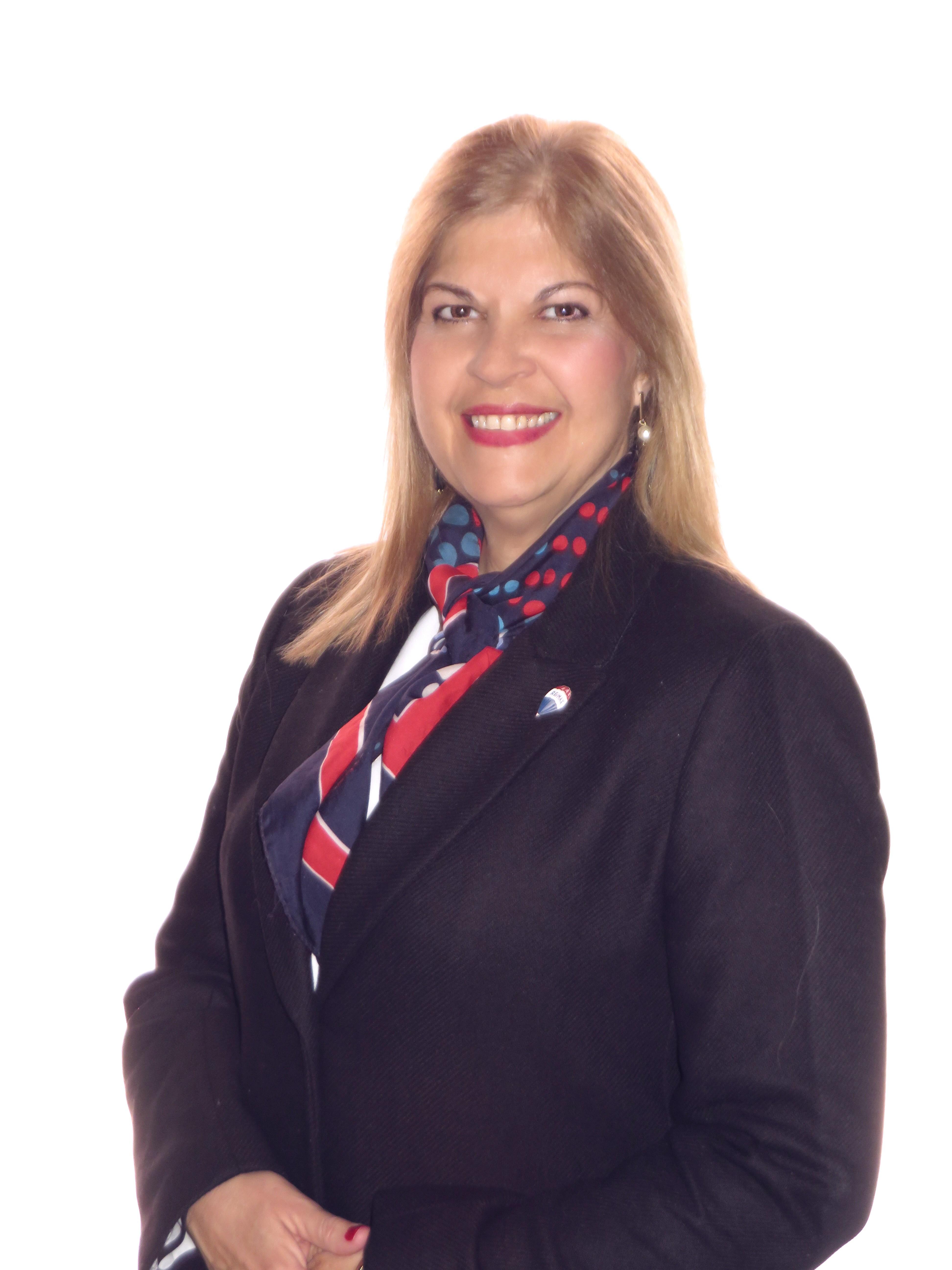 Zaida Celeste Mendoza De Garcia